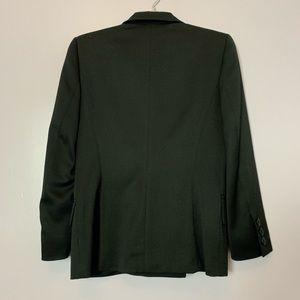 Escada Jackets & Coats - Esacada Margaretha Ley Wool Double Breasted Blazer